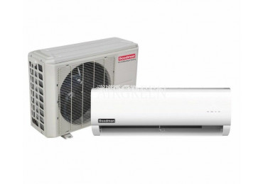 GOODMAN DUCTLESS HEAT PUMP