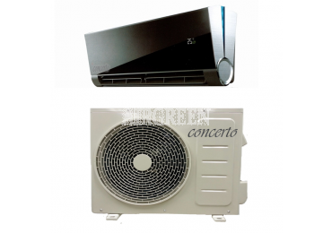 CONCERTO DUCTLESS HEAT PUMP