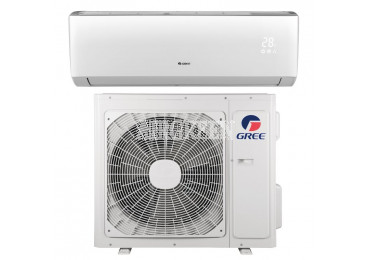 GREE EXTREME DUCTLESS HEAT PUMP TO 38 SEER -30C