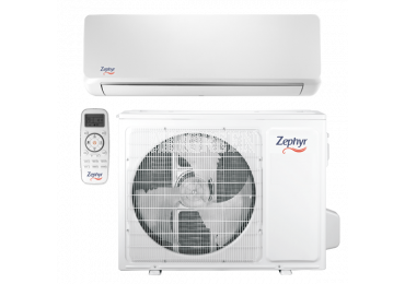 Zephyr Ductless Heat Pump 22