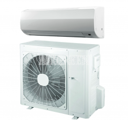Hercule Ductless Heat Pump Mini Split System