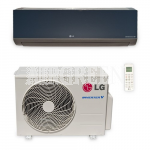 LG Art COOL Mirror DUCTLESS HEAT PUMP