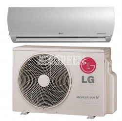 LG Art Cool Prestige DUCTLESS HEAT PUMP