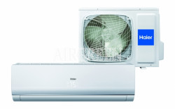 Haier HEAT PUMP
